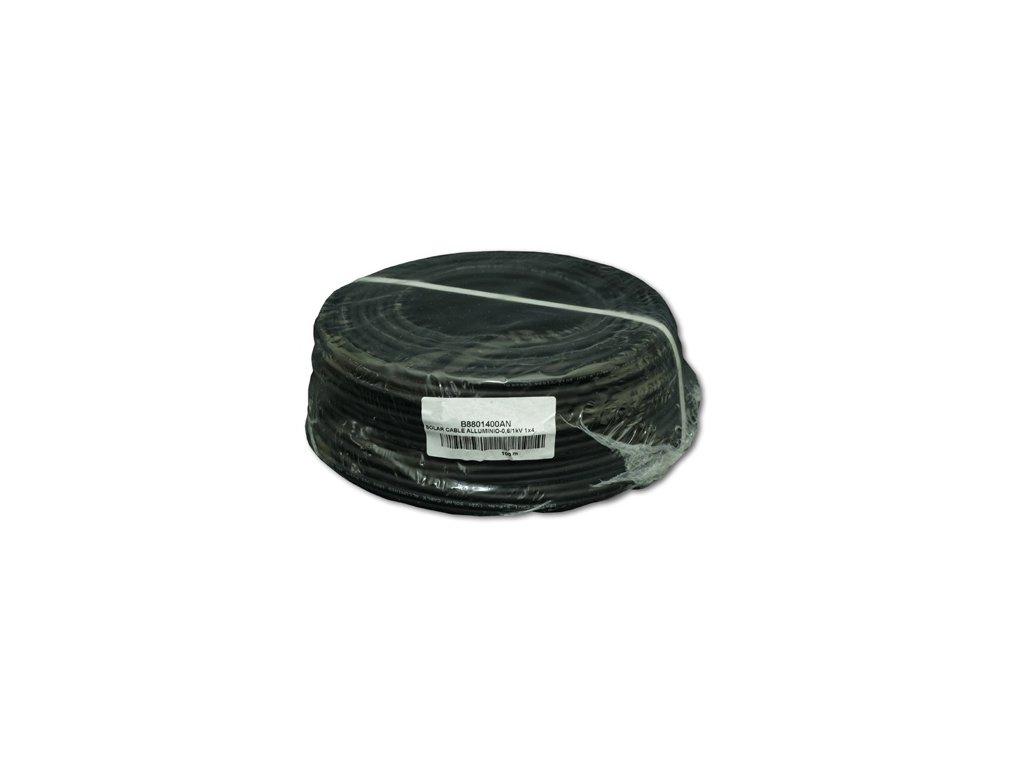 solarni kabel 4mm uv odolny med original