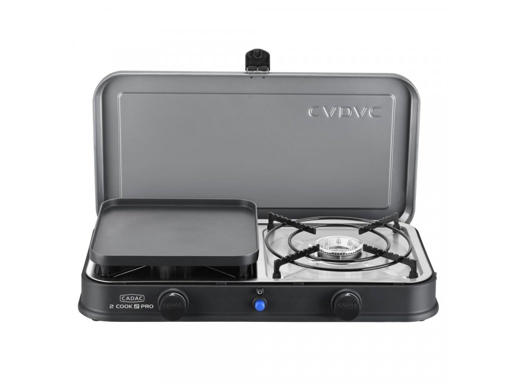 Kamna 2-Cook Pro Deluxe