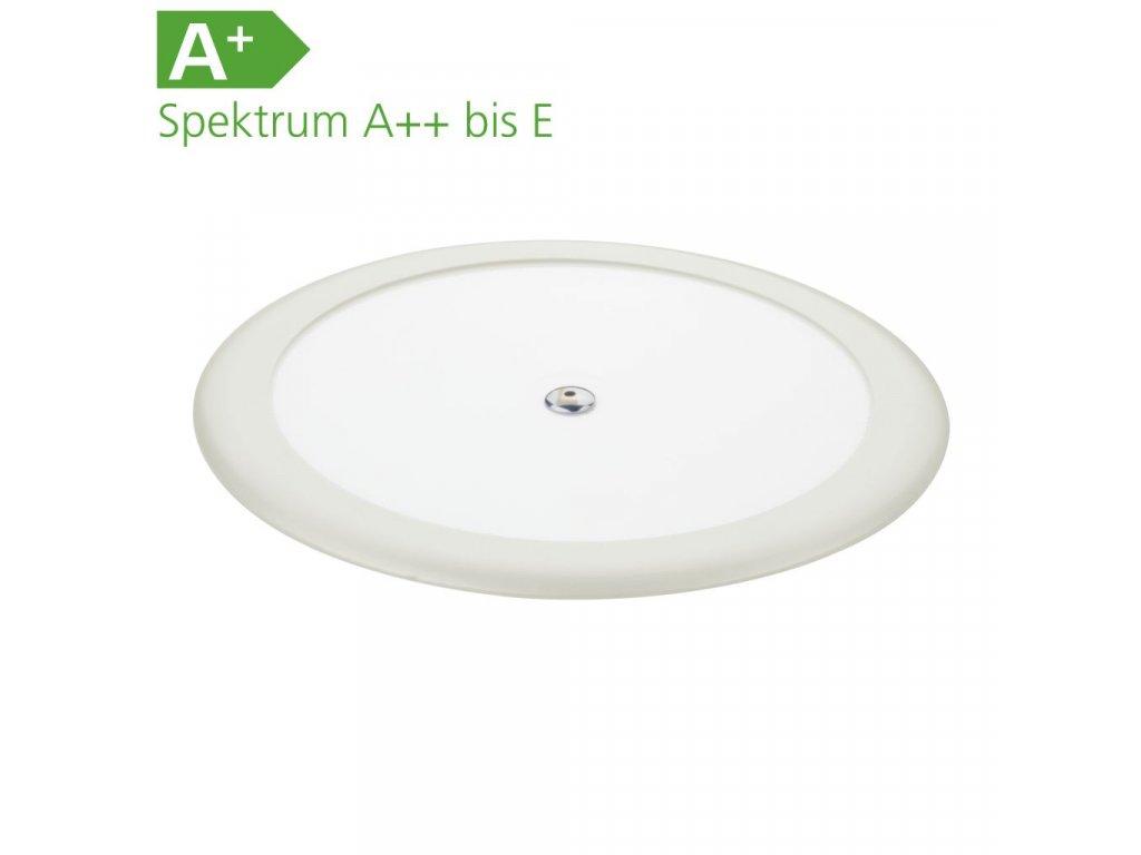 Dotykový spínač LED světelného panelu