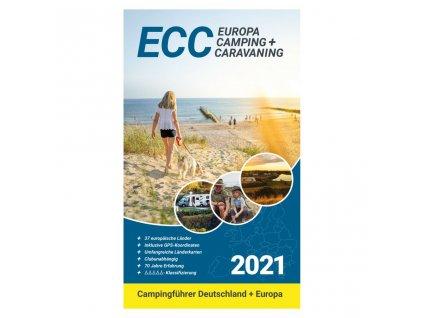 Průvodce ECC pro Evropu