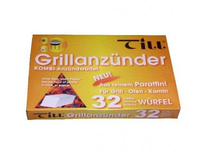 Gril Starter