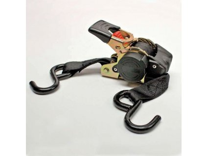 Upevňovací pásek s automatickým nákladem