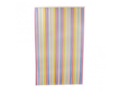 Stripe Curtain Brillant