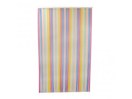 Stripe Curtain Brillant