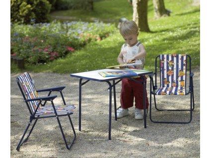 Sada dětského nábytku