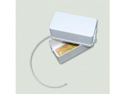 Bateriový box