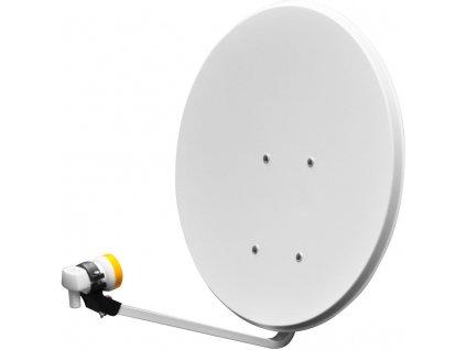 Přenosný satelitní systém
