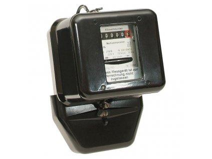 Elektroměr střídavého proudu