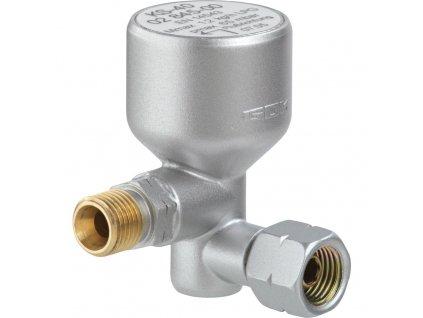Plynový ochranný ventil