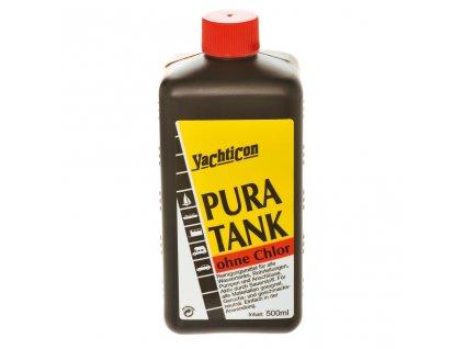 Pura Tank Tank Cleaner