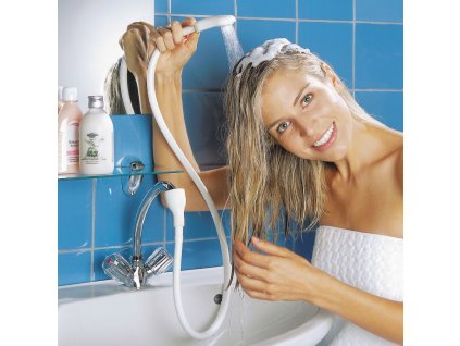 Sprchové připojení M