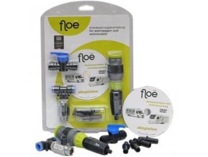 Floë - Vypouštěcí zařízení