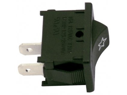 Přepínač pro elektronické zapalování SMEV
