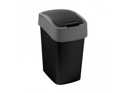 Odpadkový koš Flip Bin 10