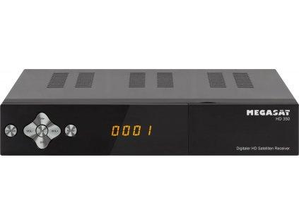 Sat přijímač Megasat HD 350 V3