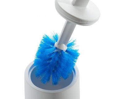 toaletní kartáč Dometic Brush & Stow