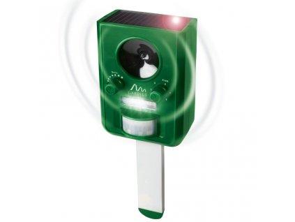 Ultrazvukový odpuzovač