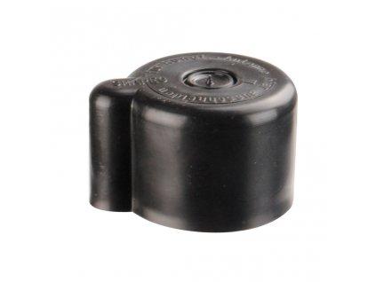 Koncový kryt, horní pro hliníkový stožár DUR HDM 135