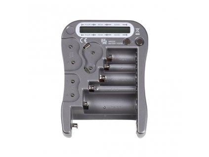 LCD tester baterií MW333