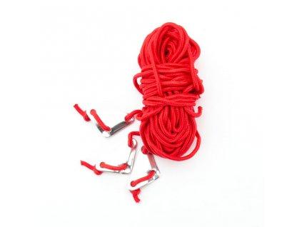 napínací lana