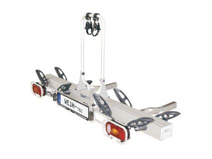 Nosič kol Slide Move DS-250 pro Fiat Ducato postavený od 07/2006