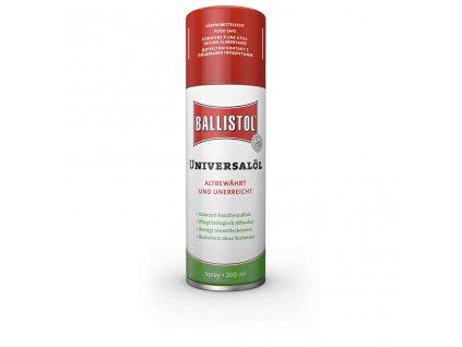 Ballistol Universal Oil Spray 200
