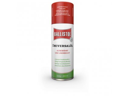 Ballistol Universal Oil Spray 50