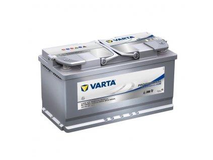 VARTA Professional Dual Purpose LA95