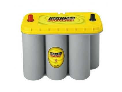 Baterie Optima YTS 5.5