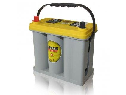 Baterie Optima YTS 2.7