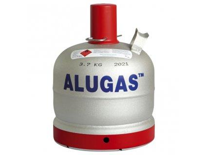 Hliníková plynová láhev