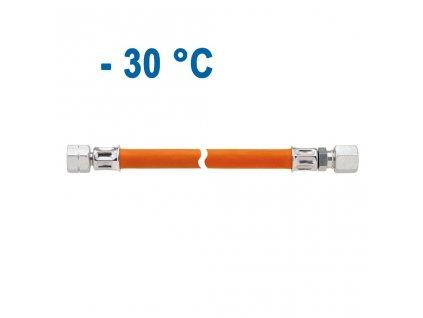 Gumová hadice středního tlaku PS 10 bar
