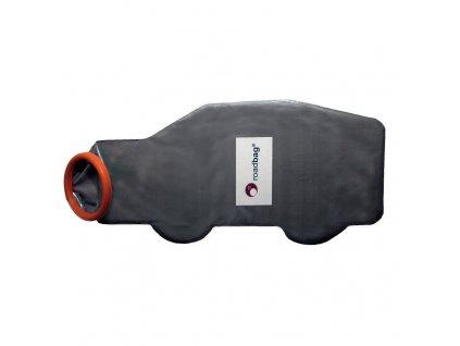 Kapesní toalety roadbag®
