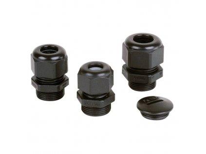 Šroubové připojení 3 - 7 mm