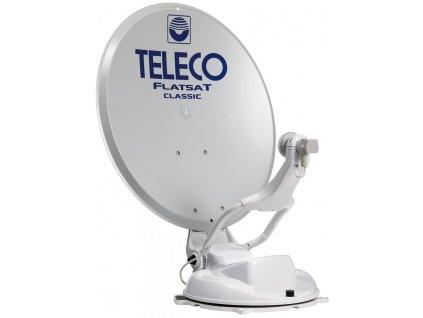 Sat System Teleco FlatSat Classic S85