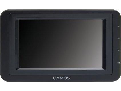 Zadní pohled na záložní video systém Camos MV-430HD