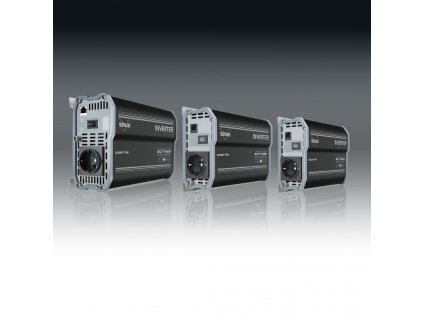 Sinusový invertor PowerLine 300