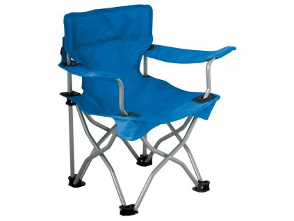 Dětská židle Ardeche, modrá