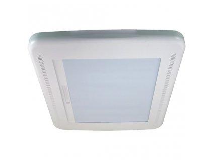 Zatemňovací rolety, bez LED pro větrání střechy MaxxFAN Deluxe