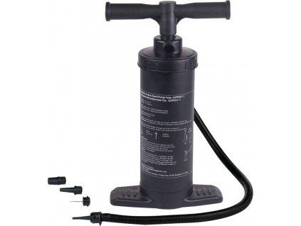 2cestná pumpa, 2 x 3000 cm3