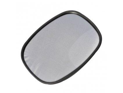 Zrcadlová hlava konvexní