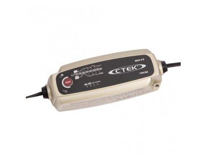 Nabíječka baterií MXS 5.0