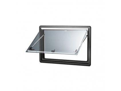 Sklopné okno S-4 500 x 300 mm