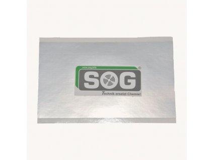 Adhesive Foil for Cassette