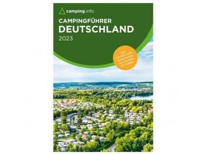 Cestovní průvodce camping.info