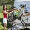 Ojnice Caravan XL A Pro