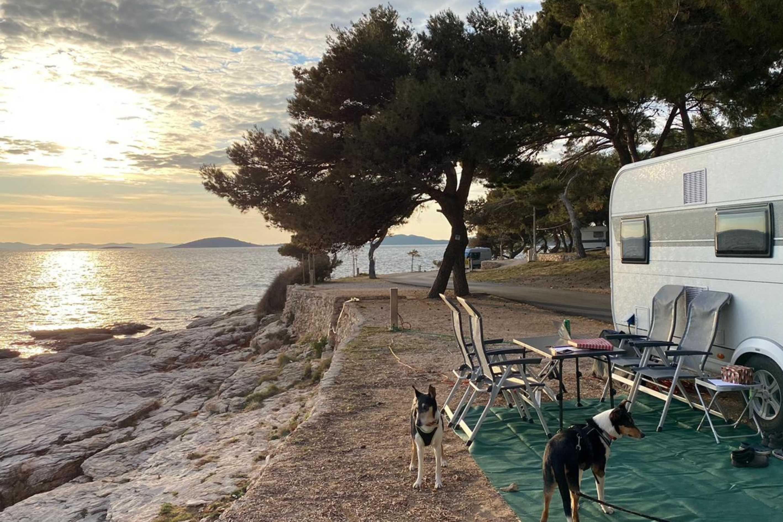 Jaké vybavení karavanu si vybrat?