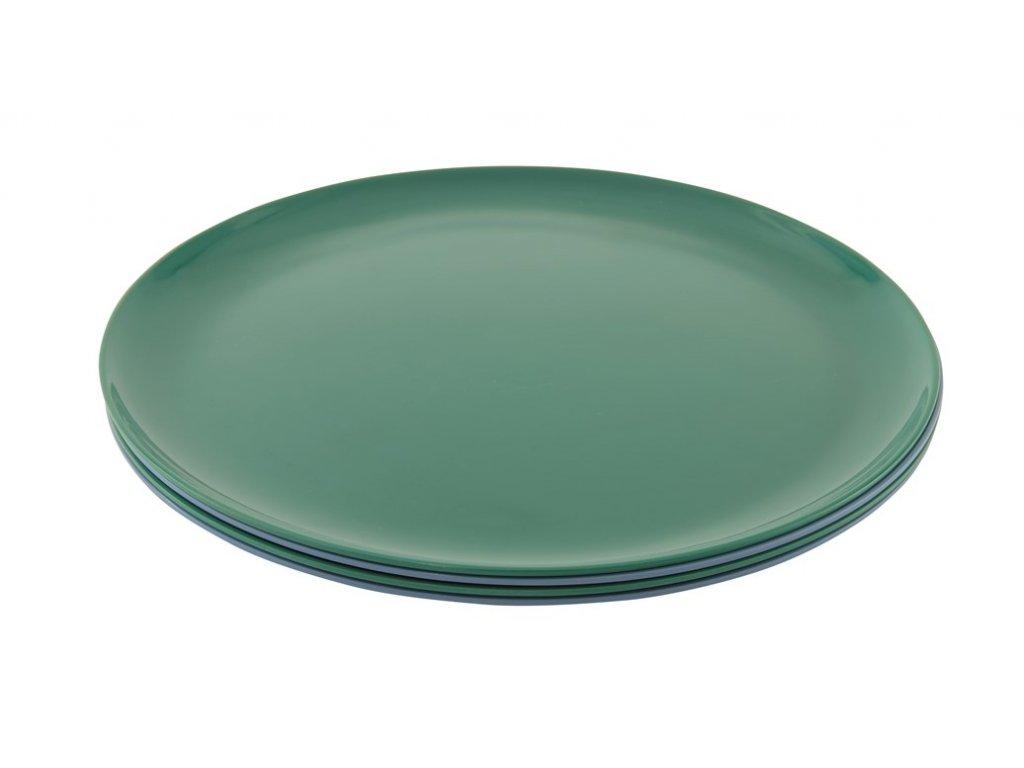 650929 Jasmine Dinner Plate Set Main photo1