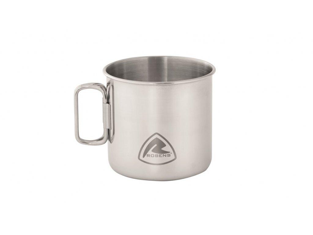 690232 Pike Steel Mug Main photo1