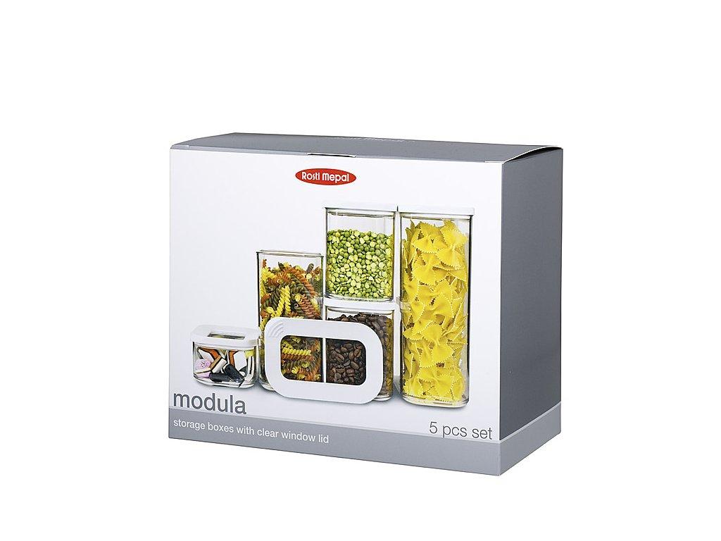 ROSSTI MEPAL BOXY